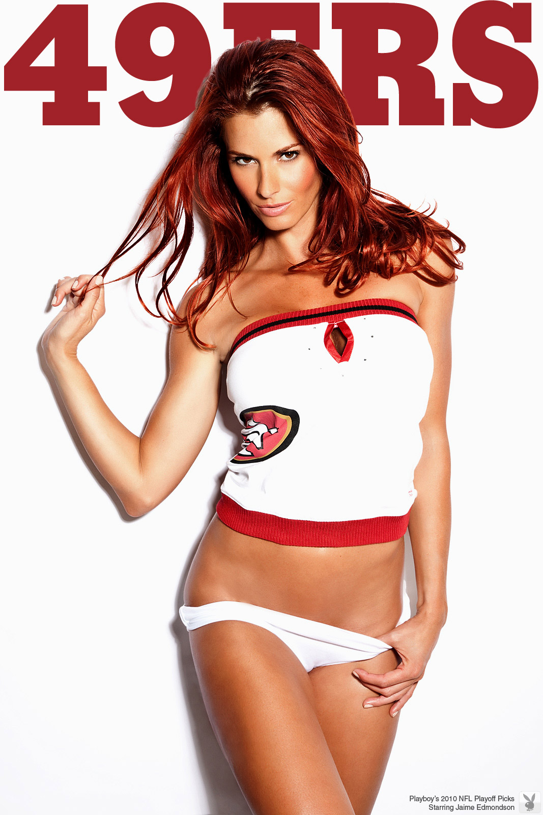 49ers Girl To Girl